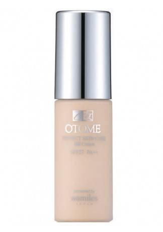 OTOME BB Крем Чистый Природный Тон 103 Perfect Skin Care, 35г