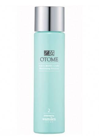 OTOME Эмульсия для Лица Увлажняющая, 200 мл глубоко увлажняющая эмульсия calranico deep moisturizing aqua emulsion