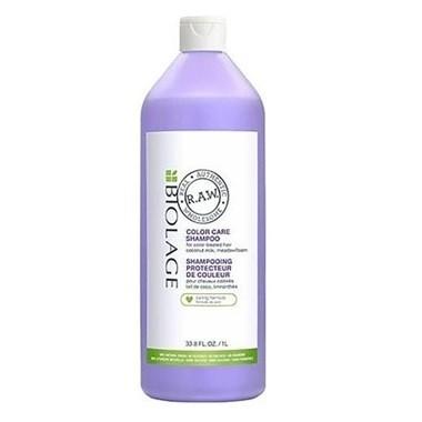 MATRIX Шампунь Biolage R.A.W. Color Care Shampoo для Окрашенных Волос, 1000 мл шампунь дав для окрашенных волос