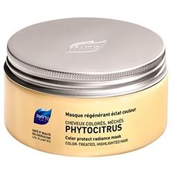 Phyto Маска Phytocitrus Vital Radiance Mask для Волос Фитоцитрус, 200 мл