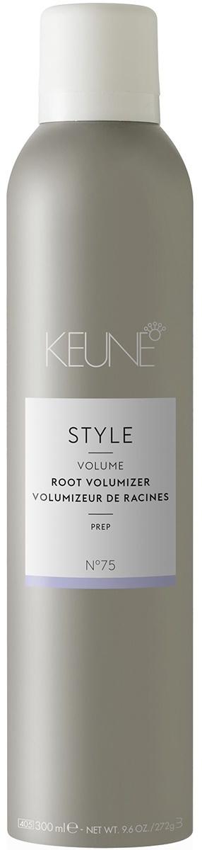 Keune Спрей Style Root Volumizer Прикорневой Объем, 500 мл