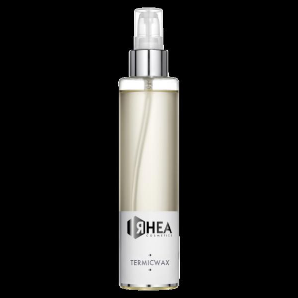 Rhea Cosmetics Паста TermicWax Разогревающая Очищающая для Лица, 200 мл