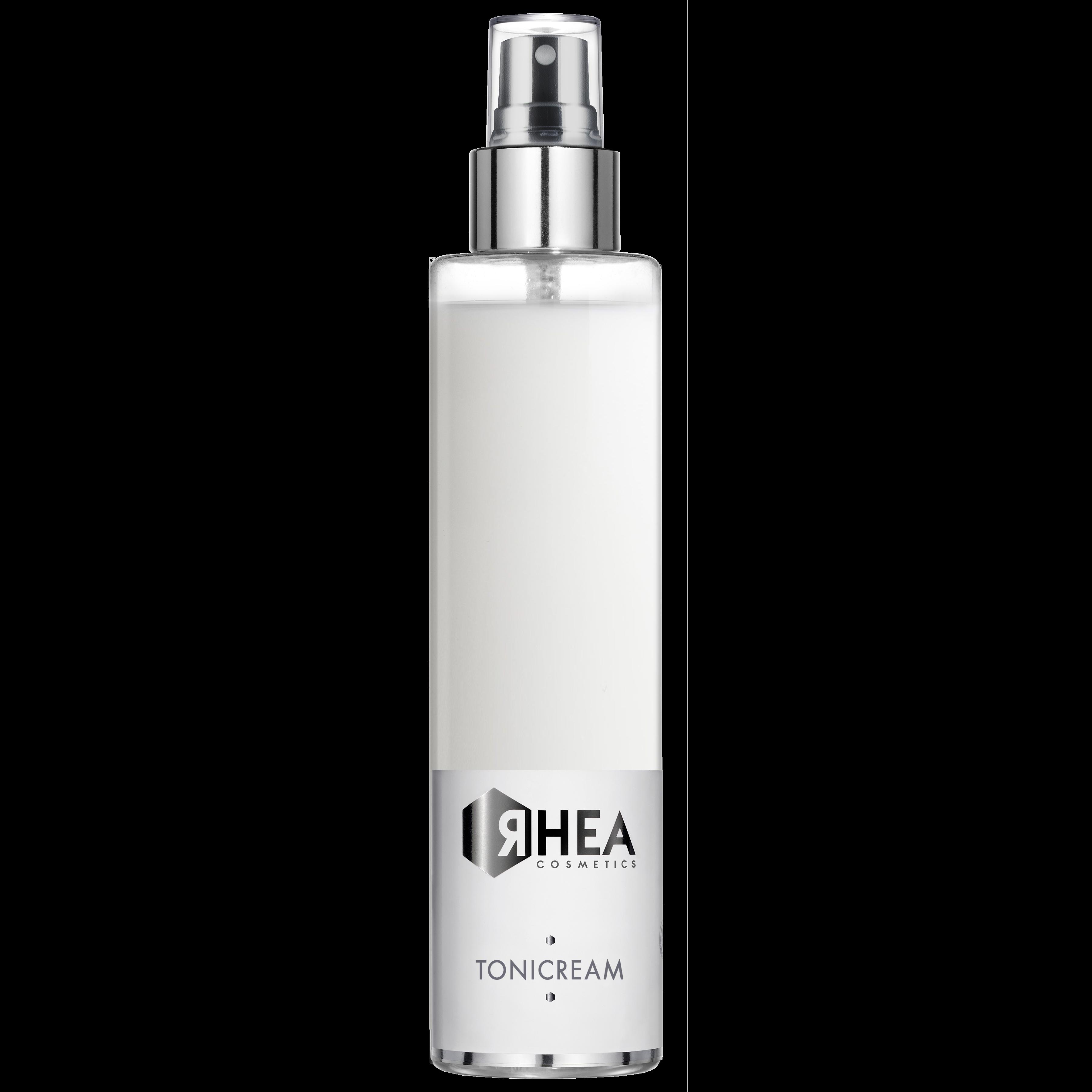 Rhea Cosmetics Флюид ToniCream Тонизирующий для Лица, 200 мл