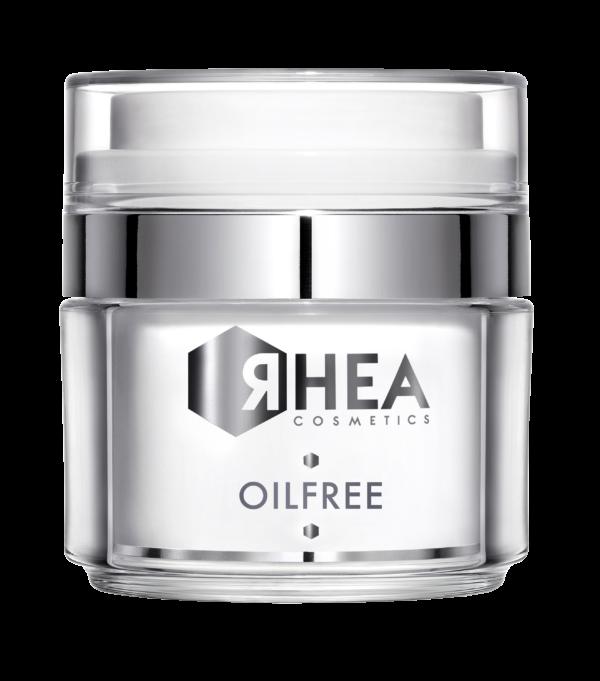 Rhea Cosmetics Крем OilFree Балансирующий для Лица, 50 мл
