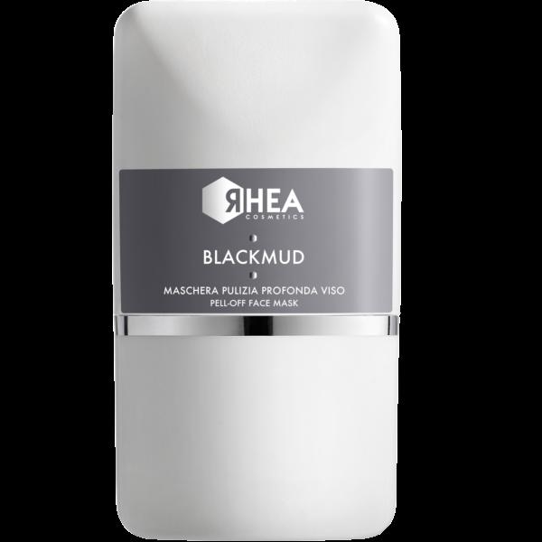 Rhea Cosmetics Маска BlackMud Глубоко Очищающая для Лица, 30 мл