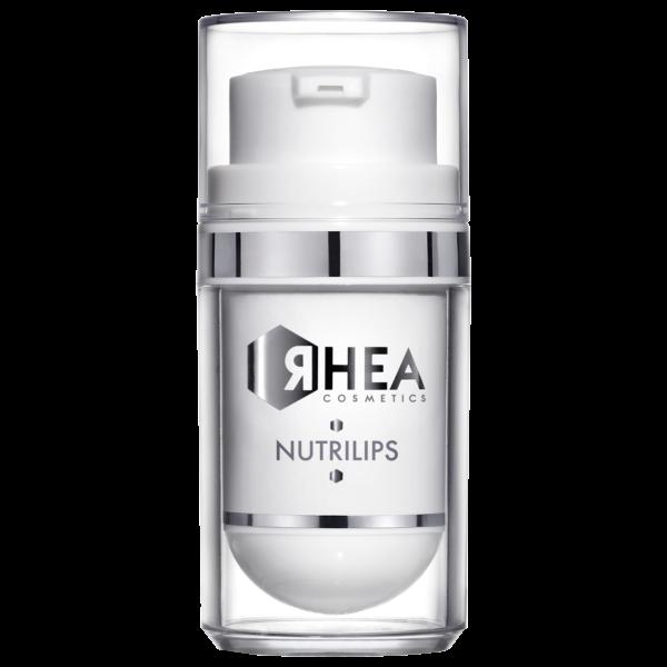 Rhea Cosmetics Бальзам NutriLips для Губ Питательный, 15 мл