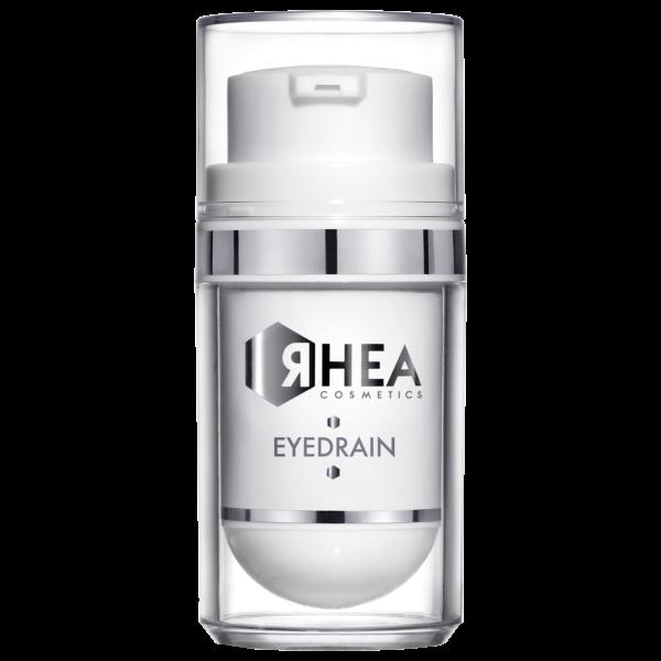 Rhea Cosmetics Крем EyeDrain Освежающий для Глаз, 15мл
