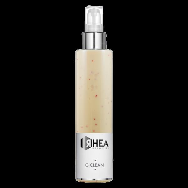 Rhea Cosmetics Молочко C-Clean Очищающее с Витамином С, 200 мл