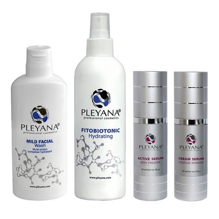 Pleyana Home Skin Care Set  #6