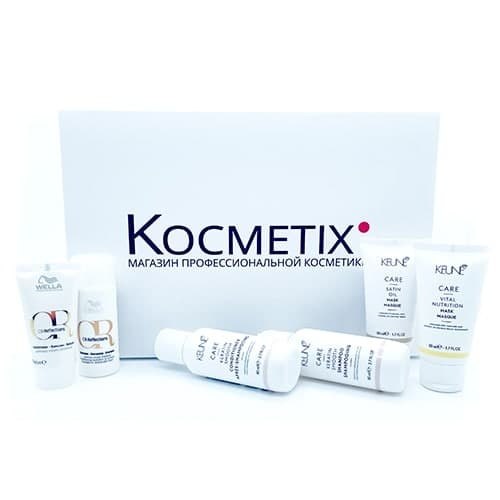 Kocmetix KocmetixBox #2 for Hair