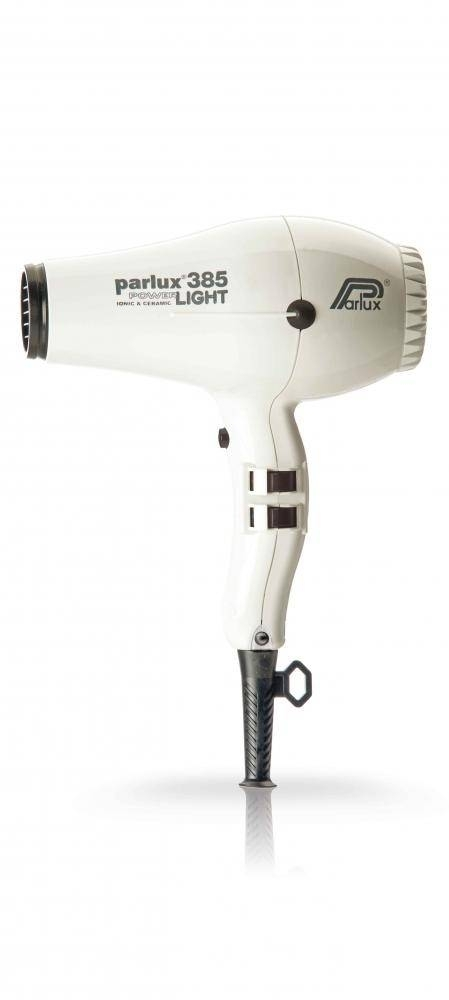 PARLUX Фен 385 I&C POWER LIGHT 2150 W Белый