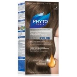 Phyto Краска для Волос Блонд  7 Фитоколор бразильское настроение