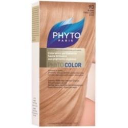 Phyto Краска для Волос Очень Светлый Золотистый Блонд 9d Фитоколор