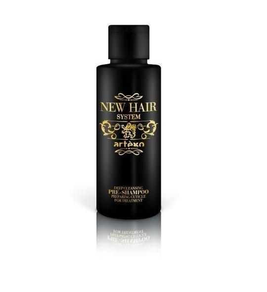 Artego Шампунь для Глубокой Очистки Pre Shampoo NHS, 100 мл