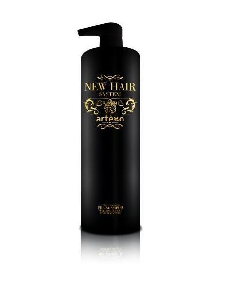 Artego Шампунь для Глубокой Очистки Pre Shampoo NHS, 1000 мл