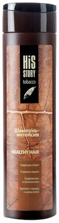 PREMIUM Шампунь-Интенсив Healthy Hair, 250 мл шампунь дюкрей от себореи