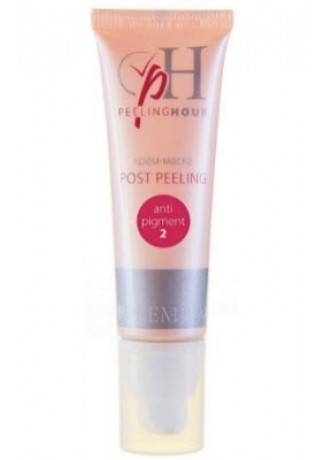 PREMIUM Крем-Маска Post Peeling Anti-Pigment 2 premium крем маска post peeling anti age 2