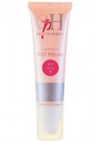 PREMIUM Крем-Маска Post Peeling Anti-Acne 1 premium крем маска post peeling anti age 2