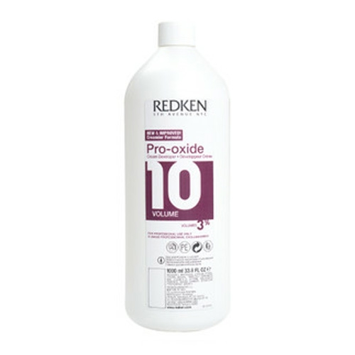 REDKEN Про-Оксид 10 крем-проявитель (3%), 1000 мл