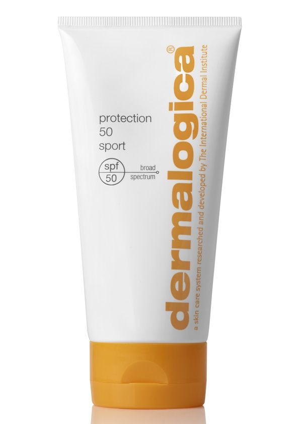 Dermalogica Крем Protection Body Солнцезащитный SPF50 для Активного Отдыха и Спорта, 156 мл