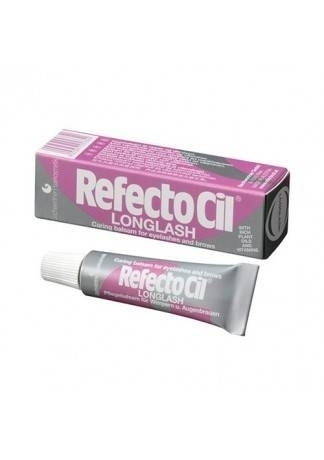 Refectocil Бальзам для Бровей и Ресниц бальзам refectocil longlash caring balsam for eyelashes and brows