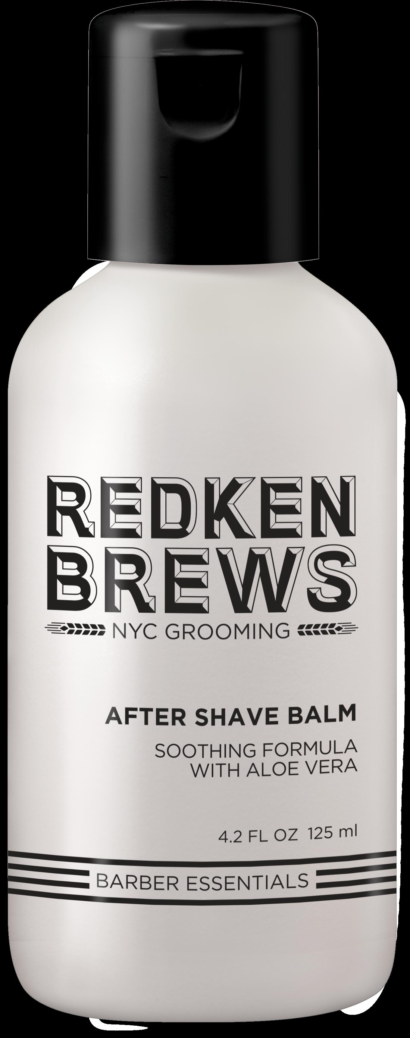 Redken Brews Бальзам Aftershave после Бритья, 125 мл бальзам после бритья орифлейм