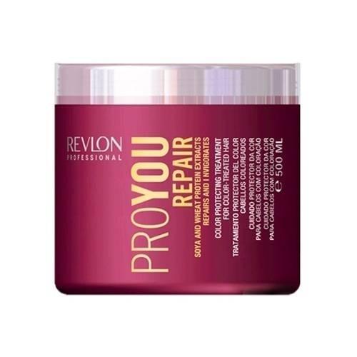 REVLON Маска для Волос Восстанавливающая Pro You Repair, 500 мл
