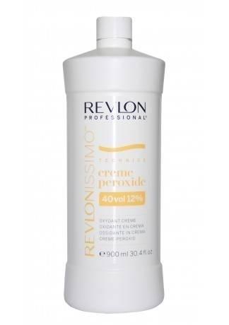 REVLON Кремообразный Окислитель 12% Пероксид, 900 мл цена и фото