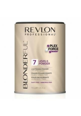 REVLON Осветляющая Пудра LIGHTENING POWDER 7, 750г