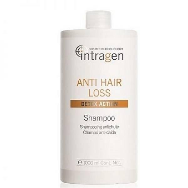 REVLON Шампунь Против Выпадения Волос Anti-Hair Loss, 1000 мл цена в Москве и Питере