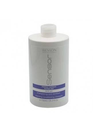 REVLON Шампунь-Кондиционер, Придающий Энергию для Нормальных Волос, 750 мл revlon бальзам для экспресс увлажнения волос instant hydra 750 мл