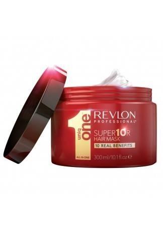 REVLON Супер Маска для Волос Uniq One, 300 мл revlon uniq