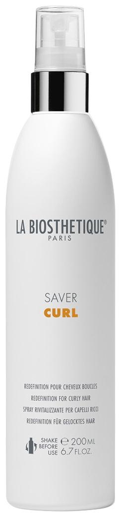 La Biosthetique Saver Curl Освежающий локоны лосьон, 200 мл освежающий локоны лосьон 200 мл la biosthetique