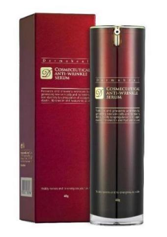 Dermaheal Сыворотка  Cosmeceutical Anti-wrinkle Serum от Морщин Интенсив, 40 мл