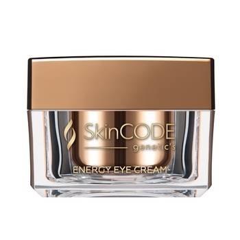 Skingenetic's CODE Крем Витаминный для Глаз ENERGY EYE CREAM, 30 мл artdeco крем вокруг глаз для очень чувствительной кожи pure minerals ultra sensitive eye cream 15 мл