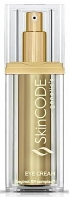 Skingenetic's CODE Насыщенный Крем для Глаз Eye Cream, 30 мл sesderma daeses eye and lip contour cream крем контур для глаз и губ 30 мл