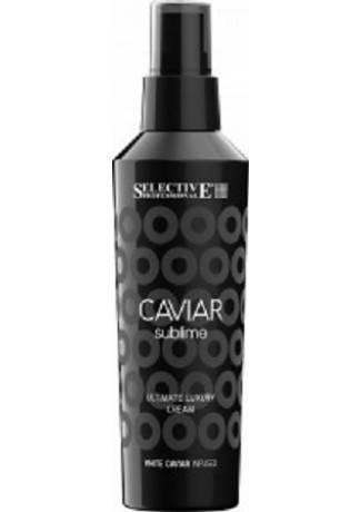 Selective Professional Флюид несмываемый восстанавливающий для всех типов волос, 150 мл крем флюид аравия