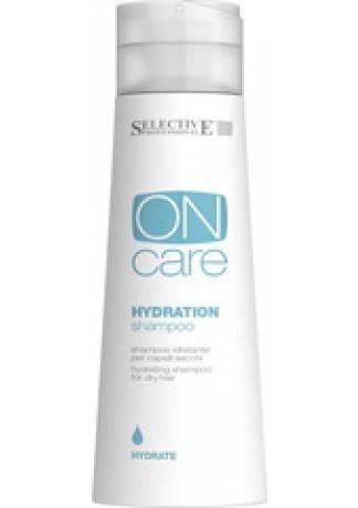 Selective Professional Hydration shampoo Шампунь Увлажняющий для Сухих Волос, 250 мл