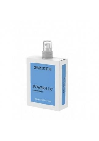 Selective Professional Маска-спрей Powerplex», 150 мл loreal professional volumetry спрей