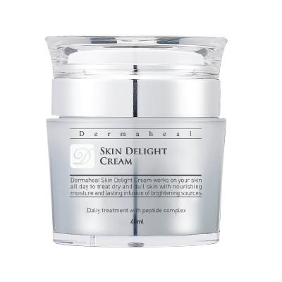 Dermaheal Крем Skin Delight Cream Осветляющий, 40 мл