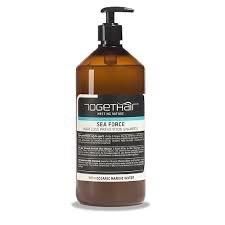 шампунь sea Togethair Шампунь от Выпадения Волос Sea Force Shampoo, 1000 мл