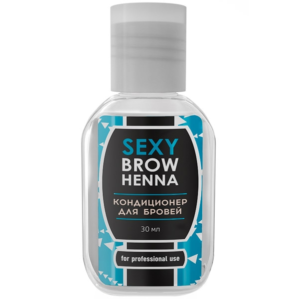 Sexy Brow Henna Кондиционер для Бровей, 30 мл