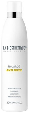 La Biosthetique Shampoo AntiFrizz Шампунь Antifrizz, 250 мл цена 2017