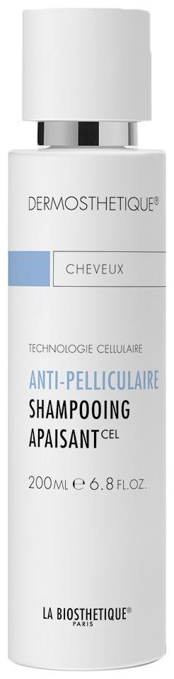 Фото - La Biosthetique Шампунь Shampooing Apaisant Против Перхоти, 200 мл fauvert professionnel vhs equilibre shampooing apaisant шампунь комфорт успокаивающий для чувствительной кожи головы 250 мл