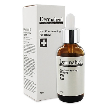 Dermaheal Сыворотка Hair Concentrating Serum для Волос Концентрированная, 50 мл