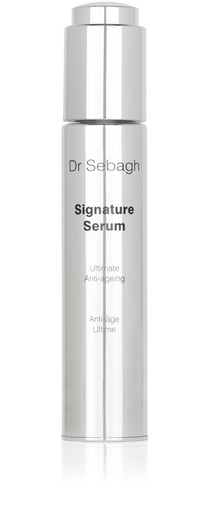 Dr Sebagh Именная Сыворотка Dr.Sebagh Signature Serum, 30 мл сыворотка dr jart ctrl a speedy clear serum объем 30 мл