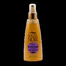 Soleil Noir Сухое Масло-Спрей  SPF 30 Высокая Степень Защиты, 150 мл soleil noir сухое масло спрей ультра загар 150 мл