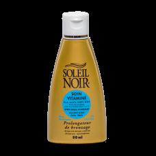 Soleil Noir Средство для Ухода за Кожей после Загара Продление Загара Soin Vitamine, 50 мл средство для загара spf 50
