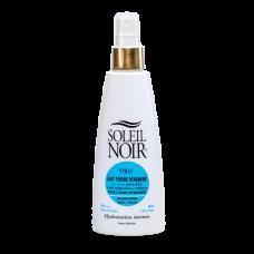 Soleil Noir Молочко-Спрей после Солнца Интенсивное Увлажнение, 150 мл phytosolba phyto huile шелковое молочко интенсивное увлажнение 100 мл