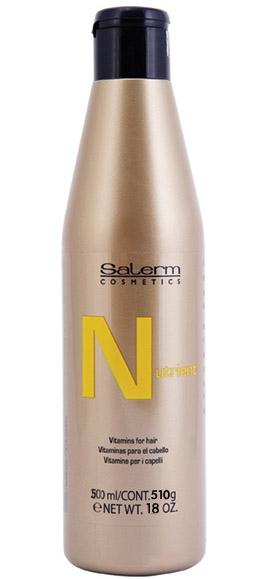 Salerm Cosmetics Шампунь Champu Anticaida против Выпадения Волос, 500 мл ducray неоптид лосьон от выпадения волос для мужчин 100 мл